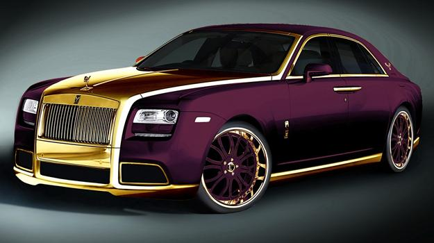 Top 10 Best Rolls Royce Cars in the World