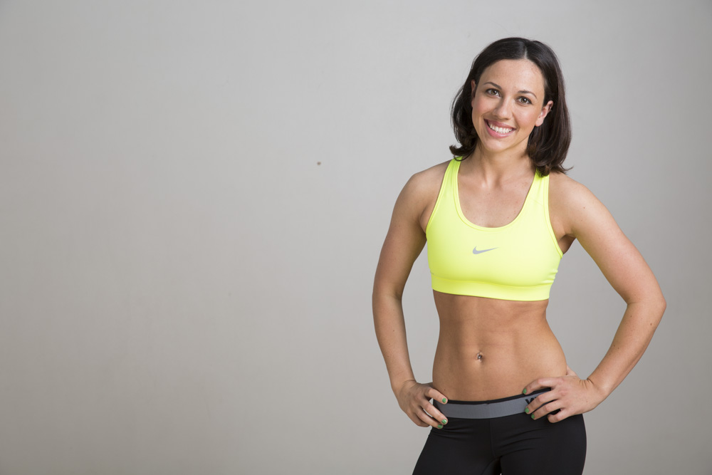 Top 10 Hottest Women Fitness Trainers in America