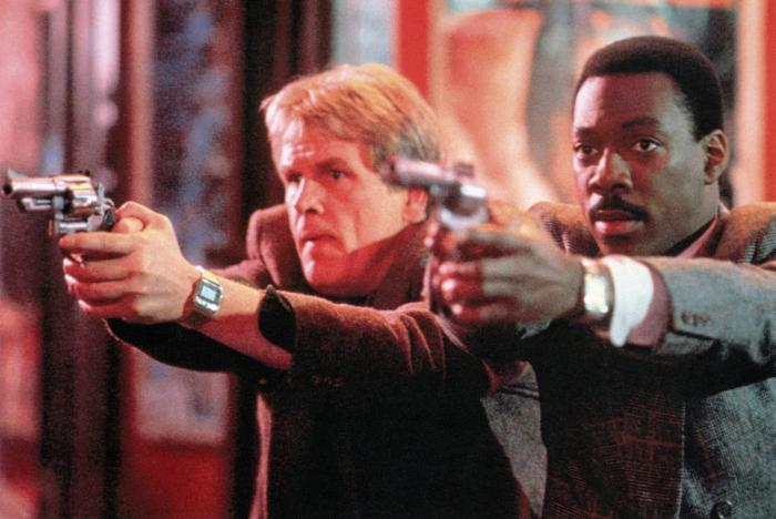 Top 10 Eddie Murphy Movies of all-time