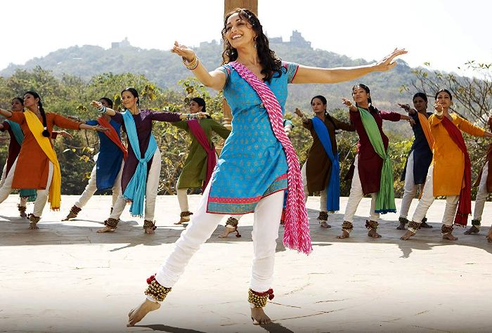 Top 10 Bollywood Movies Based on Dance