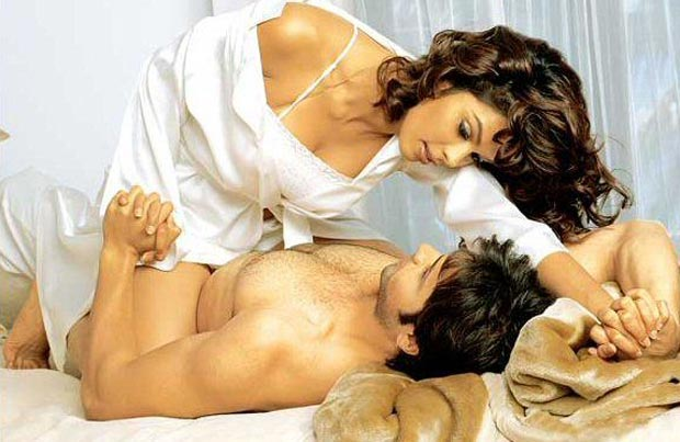 Top 10 Sexiest Bollywood Movies of All time