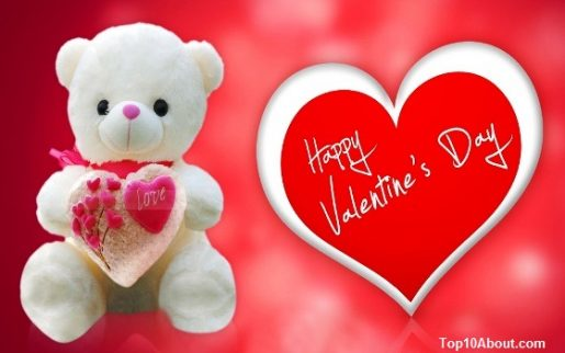 Top 10 Best Valentine Ideas to make it Memorable