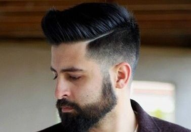 Top 10 Hair Styles For Men in 2016