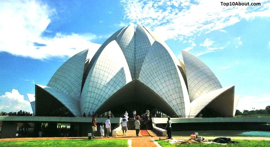 Top 10 Most Popular Places to Visit in Delhi
