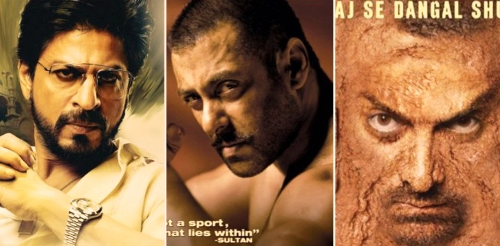 Top 10 Most Awaited Upcoming Bollywood Films of 2016