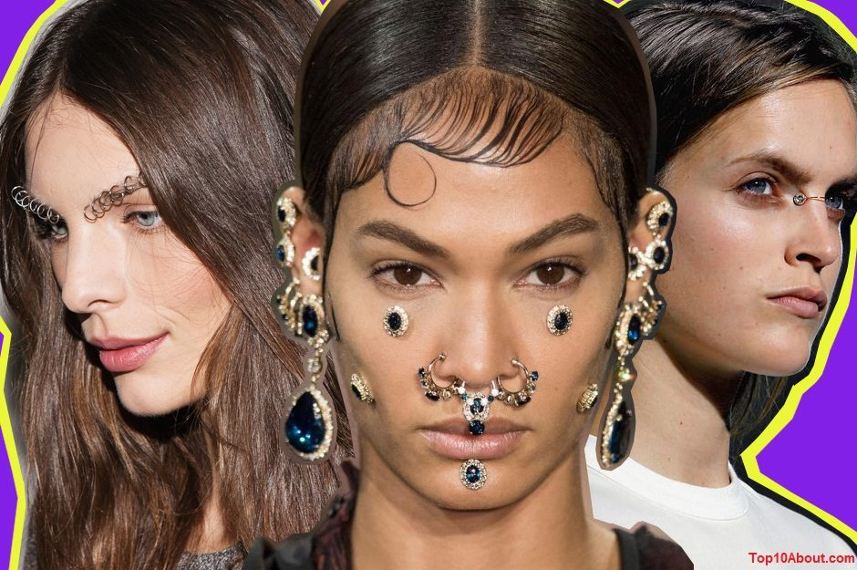 Top 10 Fashion Trends for Spring Summer 2016