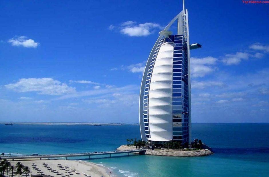 Top 10 High Class 7 Star Luxury Hotels