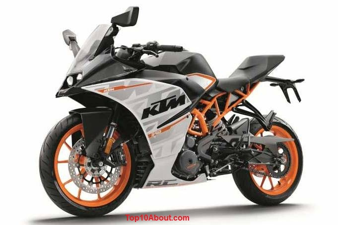 Top 10 Best Bikes Under Rs. 3 Lakhs in India 2016