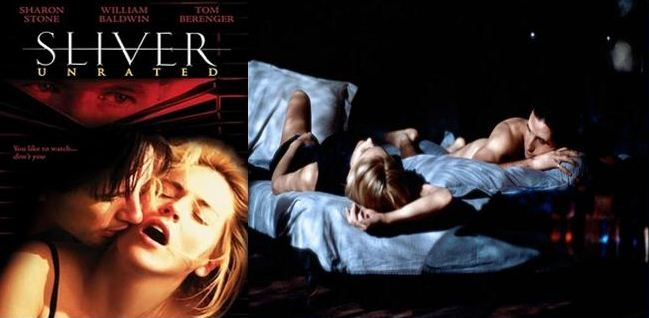 Top 10 Sexiest Hollywood Movies with Hottest Scenes
