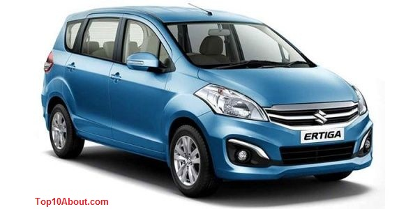 Top 10 Best Cars under 10 lakhs in India 2016