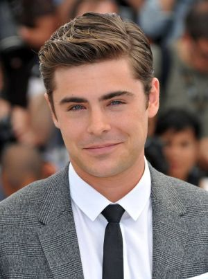 Top 10 Celebrity Hairstyles for Men