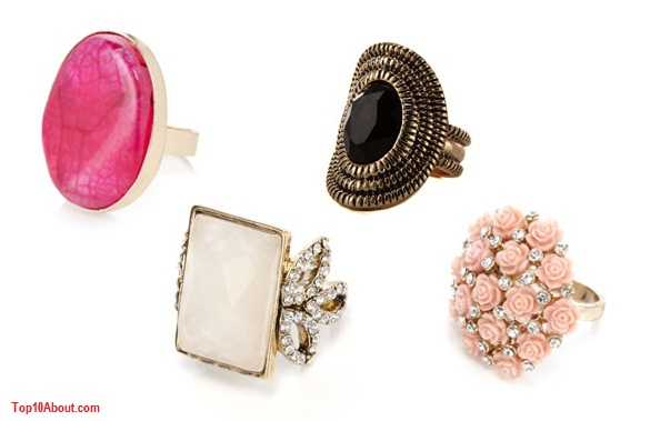 Top 10 Latest Celebrity Jewellery Trends