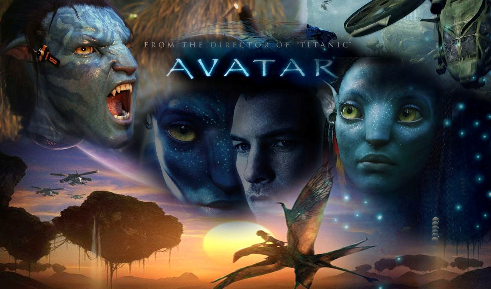 Top 10 Worldwide Highest Grossing Hollywood Movies