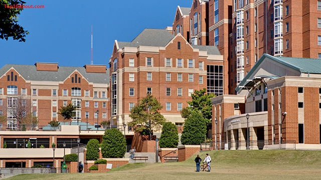 Top 10 Best Engineering Universities in United States