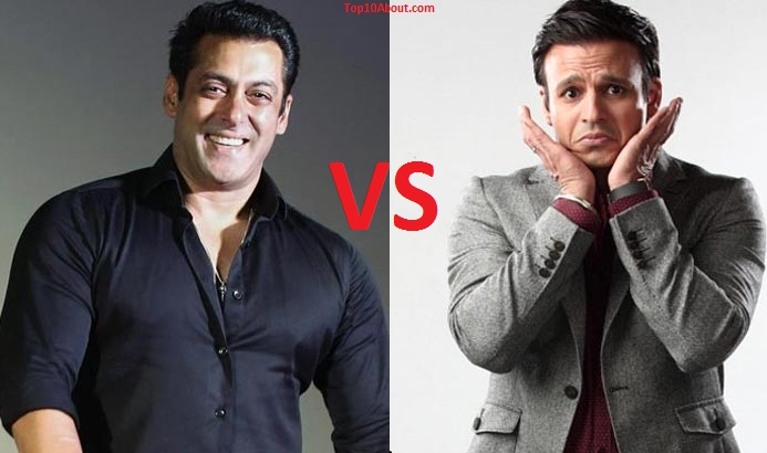 Top 10 Biggest Bollywood Celebrity Fights of All Time