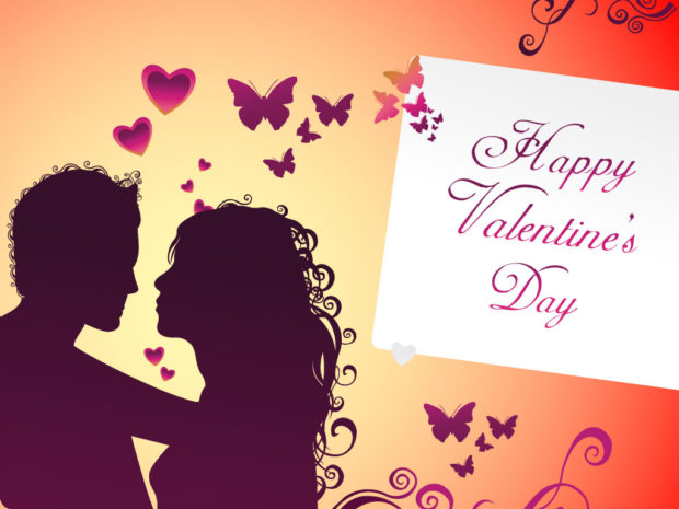 Valentines Day 2017 Romantic Pictures