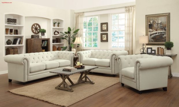 Top 10 Best Leather Sofa Brands in the World