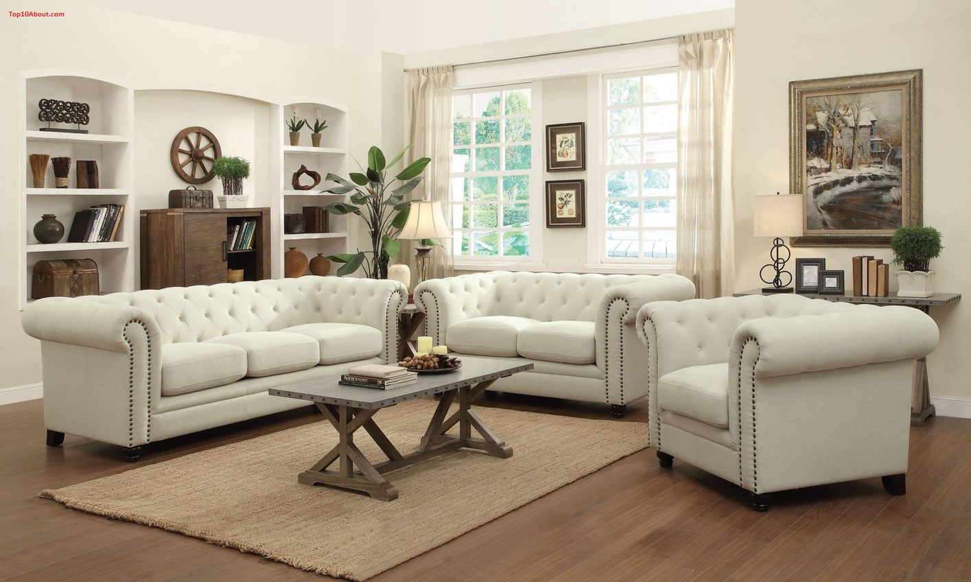 Ordinaire Top 10 Best Leather Sofa Brands In The World