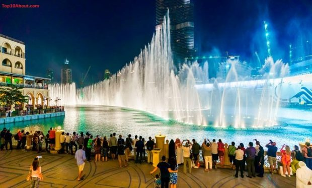 Top 10 Best Places to Visit in UAE