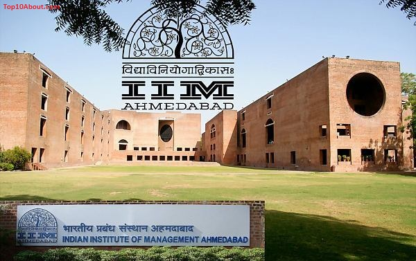Top 10 Best MBA Colleges in India 2017
