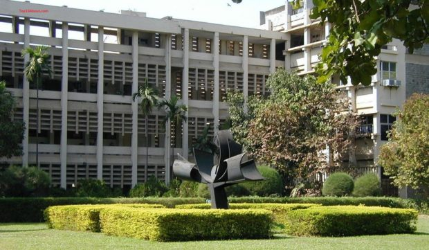 Top 10 Best Engineering Colleges in India 2017