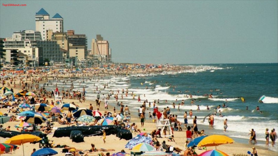 Top 10 Best Summer Vacation Destinations in the World