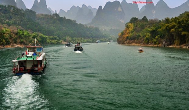 Top 10 Best Places to Visit in China Tours