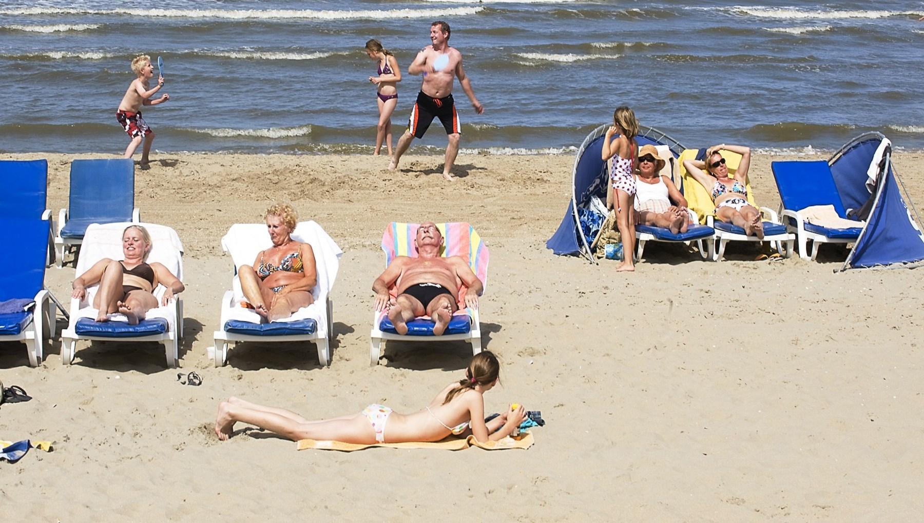 Top 10 Best Beaches in Netherlands