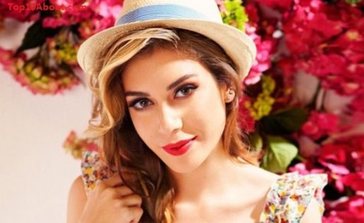Top 10 Countries with Most Beautiful Women in the World