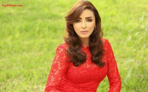 Top 10 Most Beautiful Arabian Women in the World