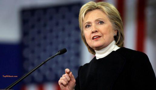 Top 10 Most Powerful Women in America