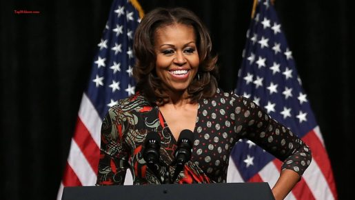 Top 10 Most Powerful Women in America