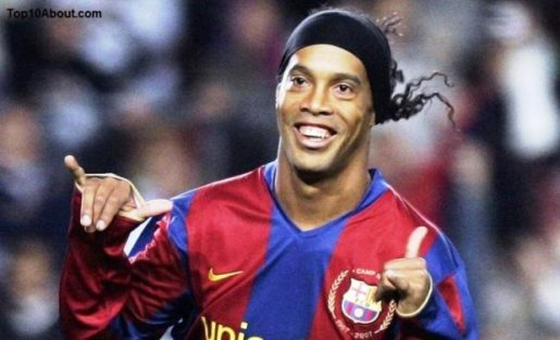 Top 10 Current Time Richest Footballers in the World