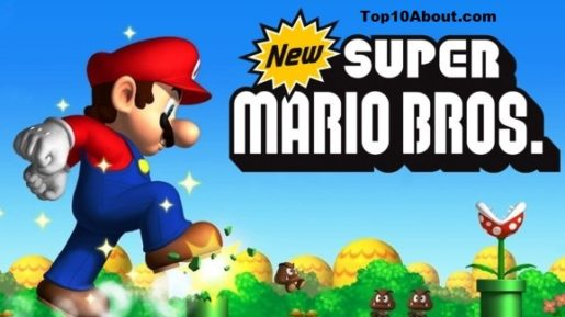 Top 10 Most Downloaded PC Video Games in the World