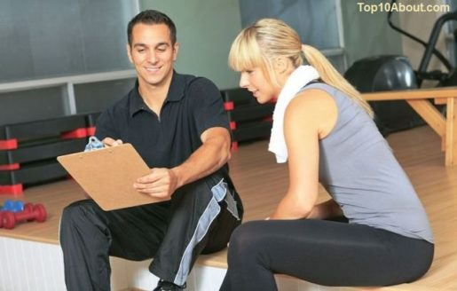 Top 10 Weight Loss Things Your Personal Trainer Wished You Knew
