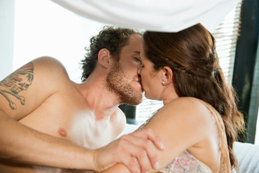 Top 10 Most Romantic Type of Kisses