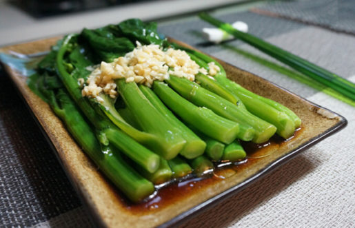 Top 10 Symbolisms in Chinese Food