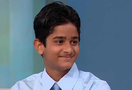 Top 10 Most Intelligent Kids in India of Current Time