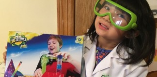 Top 10 Best Intelligent Gifts for Kids