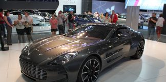 10 Most Luxurious Cars in the World with Price