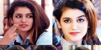 Top 10 Secrets behind the Popularity of Priya Prakash