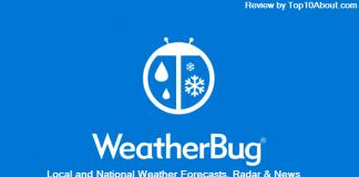 Top 10 Weatherbug App Features for Smartphones & Desktops