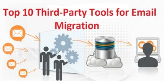 Top 10 Third-Party Tools for Email Migration