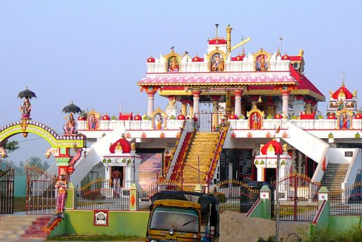 Top 10 Best Places to Visit in Coimbatore