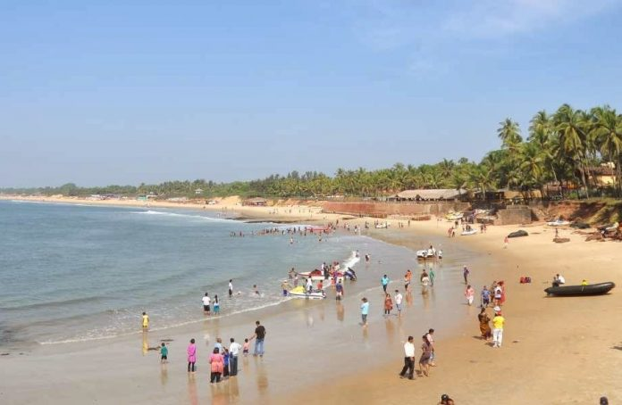 Top 10 Best Places to Visit in Goa
