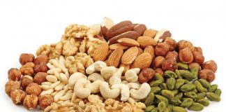 Top 10 Best Diet Foods for Weight Gaining