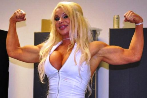 Top 10 Most Successful Female Bodybuilders in the World