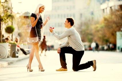 Top 10 Romantic Ways to Propose a Girl
