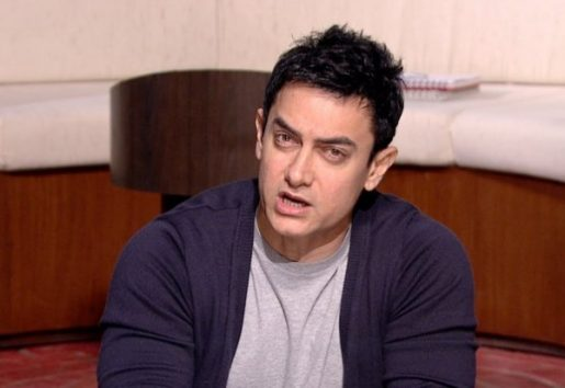 Aamir Khan Successful Bollywood Actors of All Time