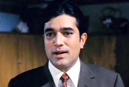Rajesh Khanna Successful Bollywood Actors of All Time